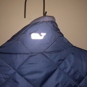 Vineyard Vines Jackets & Coats - NWT vineyard vines chilmark quilted vest